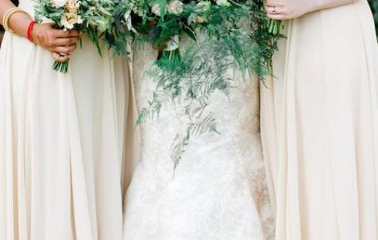 Stonor Manor Florists Ruby and Grace Bridal Boquet