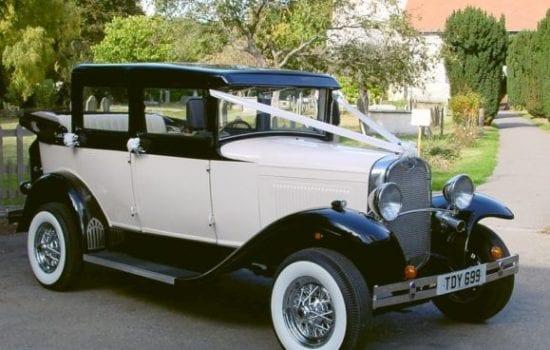 Stonor Manor Transport Christophers Cars Cruiser