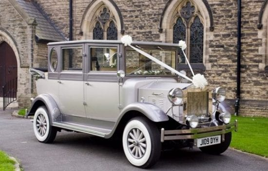 Stonor Manor Transport Christophers Cars Imperial