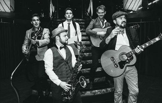 Stonor Park Entertainment Band