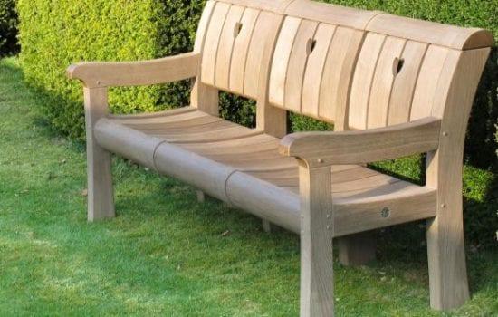 Stonor Park Furnishings Watts 3 Seater