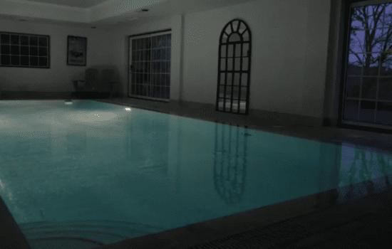 Stonor Park Pishill Farm Barn Indoor Swimming Pool