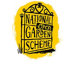 National Garden Scheme Open Day